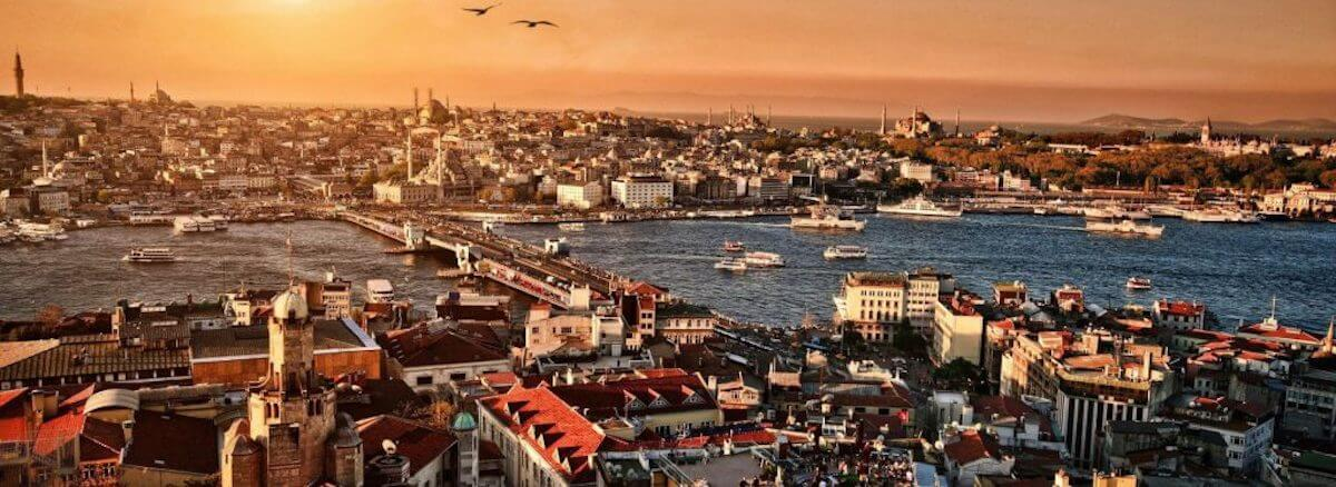 Istanbul & Cappodocia - 7 day package