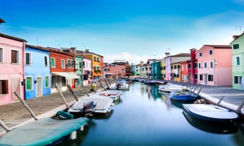 Italy - 8 days / 7 nights package with Hotel