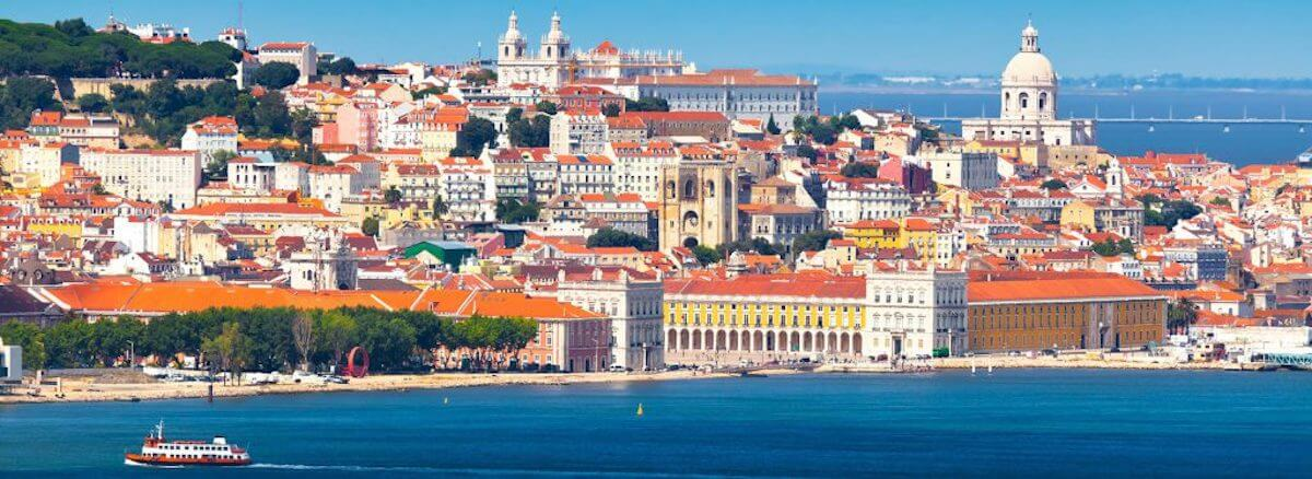 Spain & Portugal - 14 day package