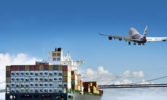Customized cargo and freight solutions via any airline