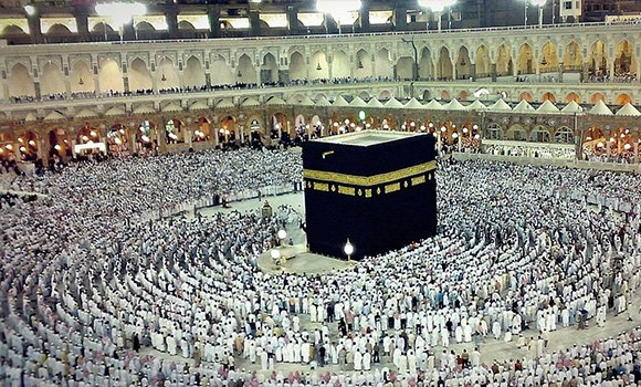 Affordable Hajj & Umrah packages from Montreal