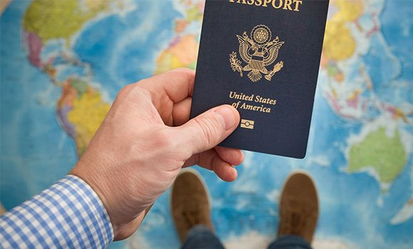 Travel Visa services for Hajj, Umrah and more